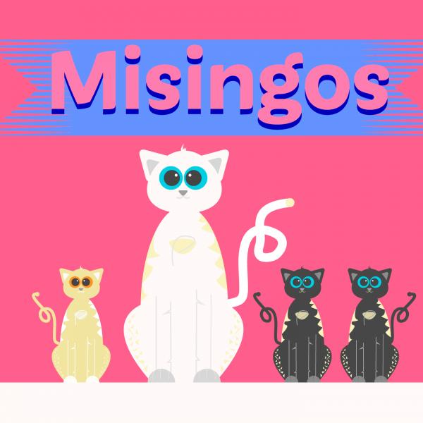 Misingos