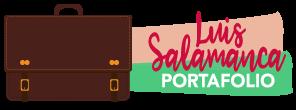 Luis Salamanca Portafolio